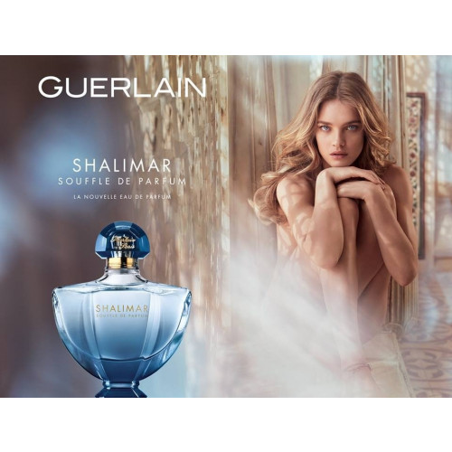 Guerlain Shalimar Souffle de Parfum 90ml eau de parfum spray