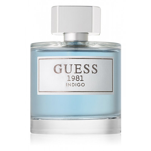 Guess Guess 1981 Indigo 100ml eau de toilette spray