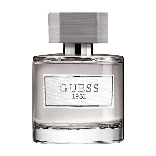 Guess Guess 1981 for Men 100ml eau de toilette spray