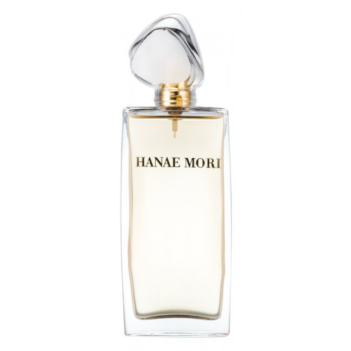 Hanae Mori Butterfly 100ml eau de toilette spray