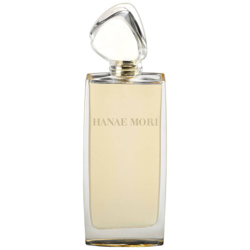 Hanae Mori Butterfly 100ml eau de parfum spray