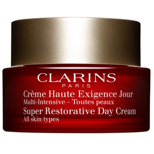 Clarins Multi-Intensive Crème Haute Exigence Jour  50ml Tout Peaux Dagcreme