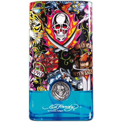 Ed Hardy	Hearts & Daggers For Men 100ml eau de toilette spray