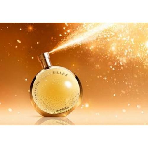 Hermes L'Ambre des Merveilles 100ml eau de parfum spray