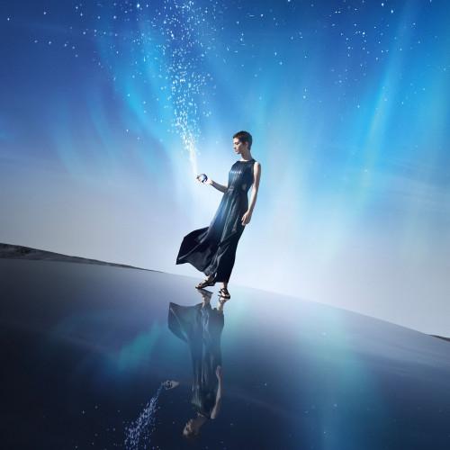 Hermès L'Ombre des Merveilles set 50ml eau de parfum spray + 40ml Bodylotion + 7,5ml edp Miniatuur