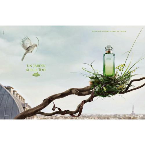Hermès Un Jardin Sur le Toit 100ml eau de toilette spray
