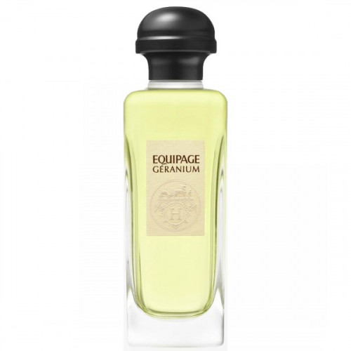 Hermes Equipage Géranium 100ml eau de toilette spray