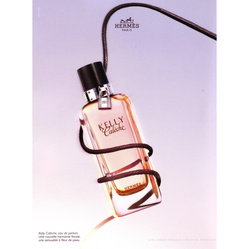 Hermes Kelly Caleche 100ml eau de parfum spray