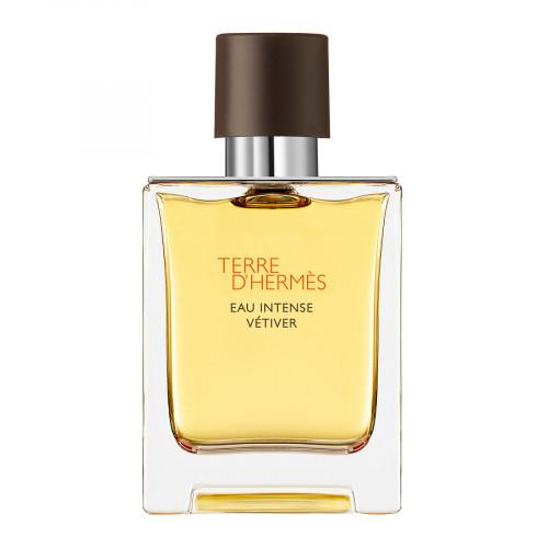 Hermes Terre d'Hermes Eau Intense Vetiver 50ml eau de parfum spray