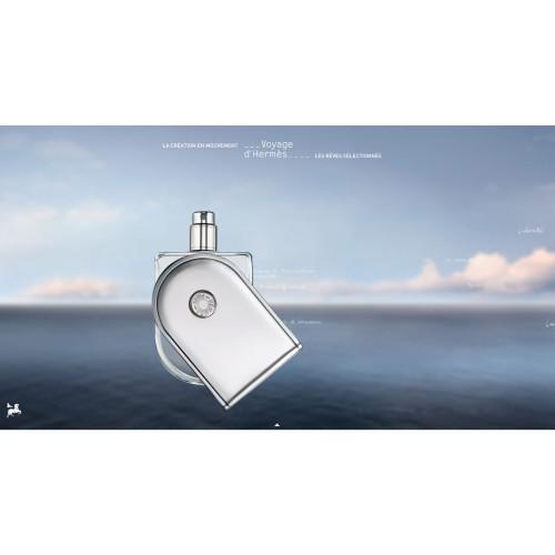 Hermes Voyage 35ml eau de toilette spray