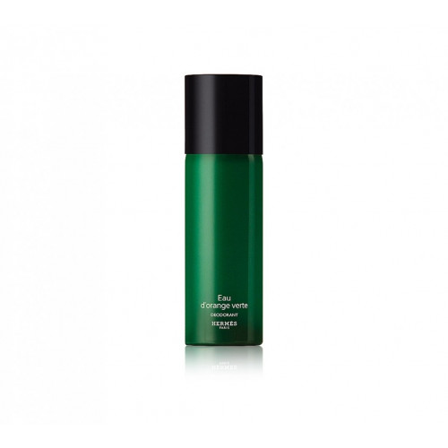 Hermes Eau d' Orange Verte 150ml Deodorant spray