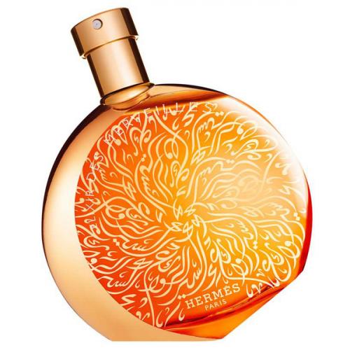 Hermes Elixir des Merveilles 100ml eau de parfum spray Edition Collector