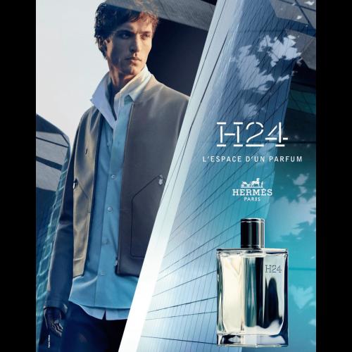 Hermes H24 50ml eau de toilette spray