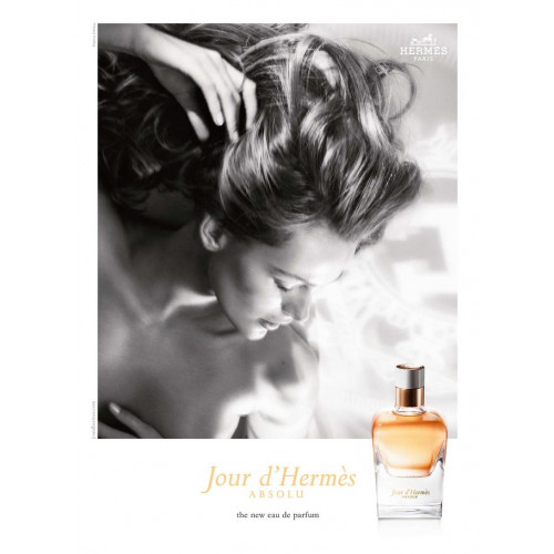 Hermès Jour d'Hermès Absolu 50ml eau de parfum spray navulbaar