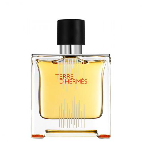 Hermes Terre d'Hermes Limited Edition H Bottle 75ml Parfum spray