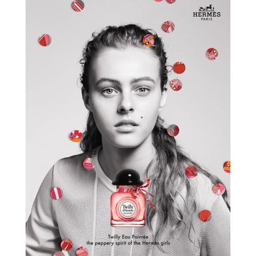 Hermes Twilly d'Hermès Eau Poivree 50ml eau de parfum spray