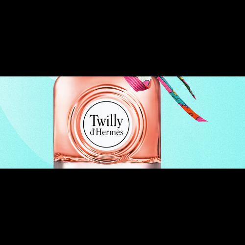 Hermes Twilly d'Hermès 50ml eau de parfum spray