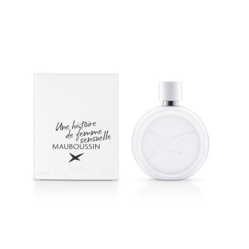 Mauboussin Une Histoire de Femme Sensuelle 90ml eau de parfum spray