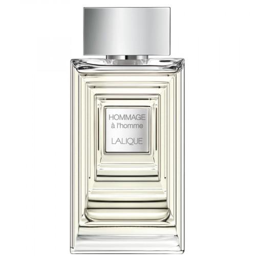 Lalique Hommage a L'Homme 100ml eau de toilette spray
