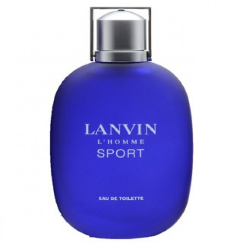Lanvin L'Homme Sport 100ml eau de toilette spray