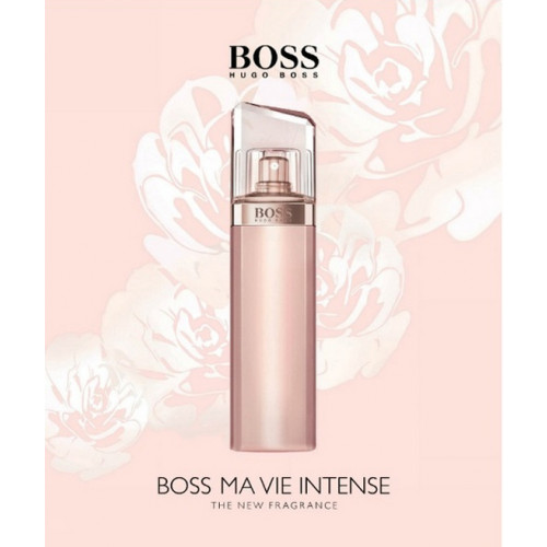 Boss Ma Vie Intense 75ml eau de parfum spray