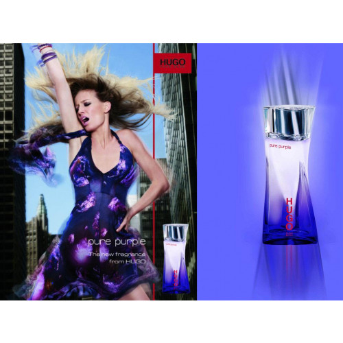 Boss Pure Purple 30ml eau de parfum spray