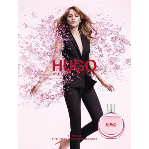 Boss Hugo Woman Extreme 75ml eau de parfum spray