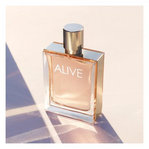 Boss Alive set 50ml eau de parfum spray + 75ml Bodylotion