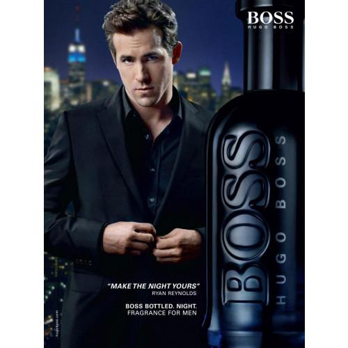 Hugo Boss Bottled Night 50ml eau de toilette spray