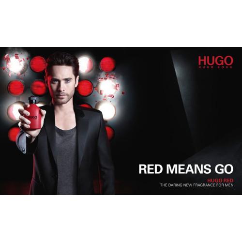 Hugo Boss Hugo Red 200ml eau de toilette spray