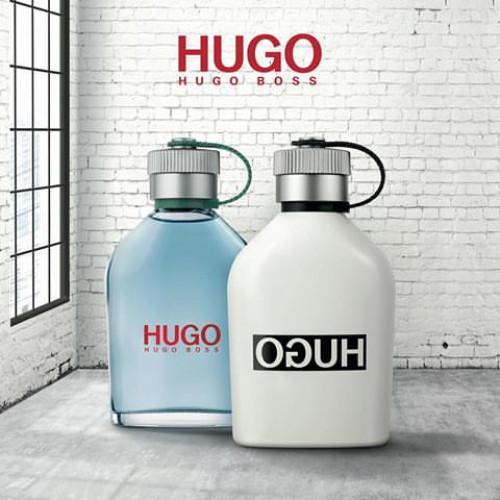 Hugo Boss Hugo Reversed 125ml eau de toilette spray