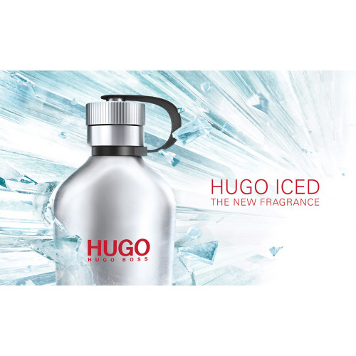 Hugo Boss Hugo Iced 75ml eau de toilette spray