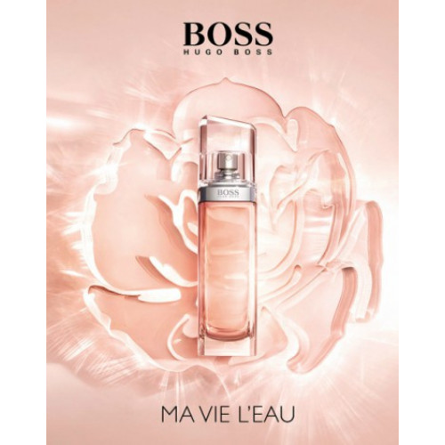 Hugo Boss Ma Vie L'Eau 75ml eau de toilette spray