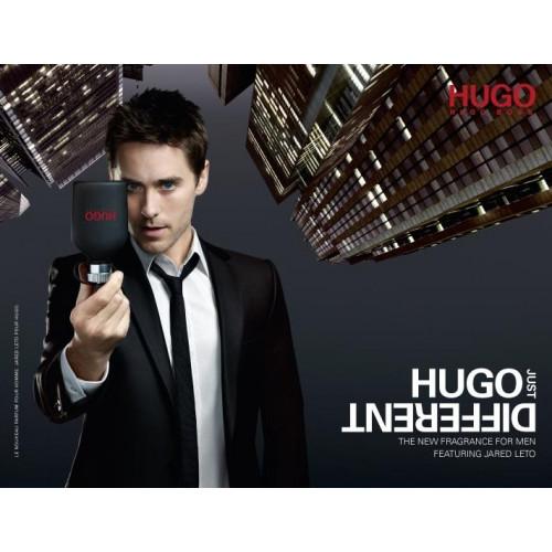 Hugo Just Different 125ml eau de toilette spray