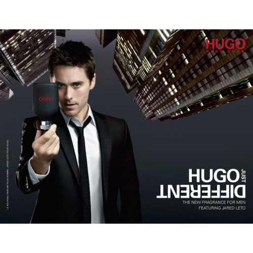 Hugo Just Different 75ml eau de toilette spray