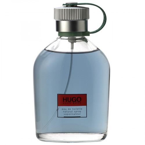 Boss Hugo Man 125ml eau de toilette spray