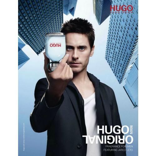Boss Hugo Man 75ml eau de toilette spray
