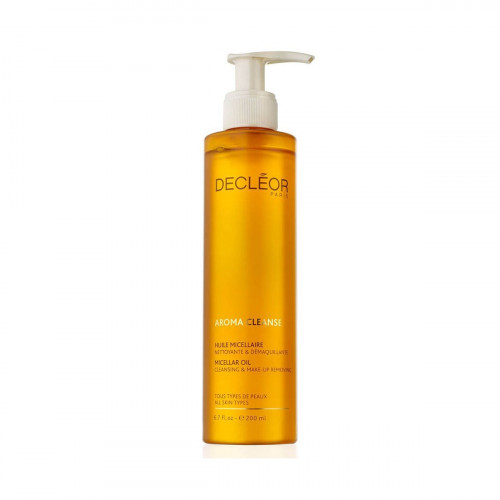 Decléor Aroma Cleanse Micellar Oil Cleansing & Make-up Remover 200ml