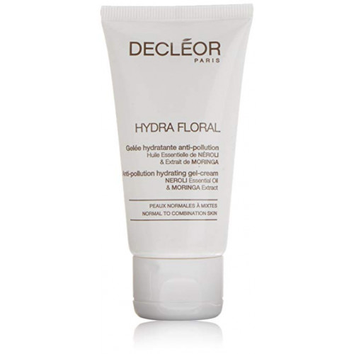 Decléor Hydra Floral Gelée Hydratante Anti-Pollution 50ml Tube