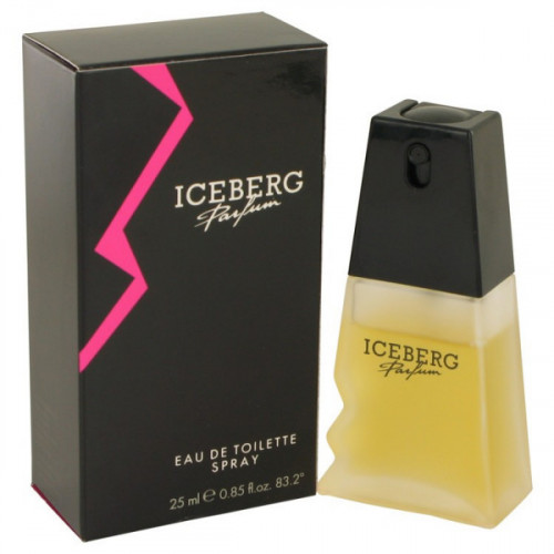 Iceberg Iceberg 25ml eau de toilette spray