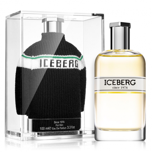 Iceberg Since 1974 for Him 100ml eau de parfum spray