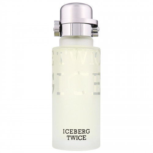Iceberg Twice for Men 125ml eau de toilette spray