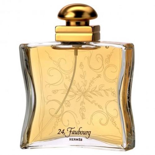Hermes 24 Faubourg 100ml eau de parfum spray