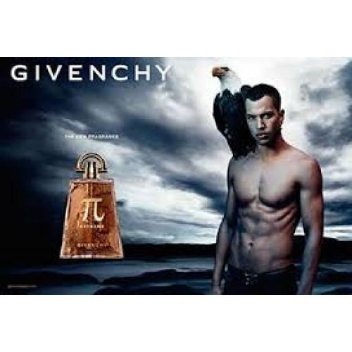 Givenchy Pi Extreme 100ml eau de toilette spray