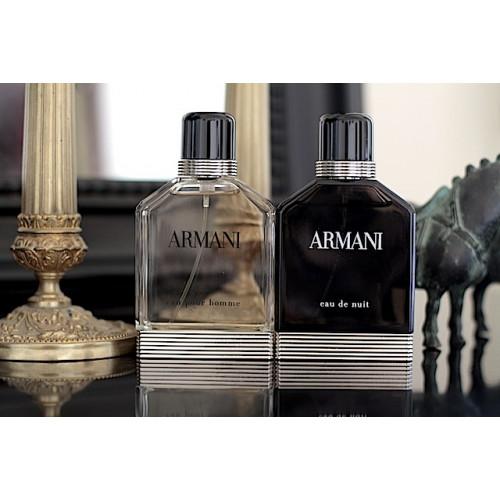Armani Eau de Nuit 50ml Eau de Toilette Spray