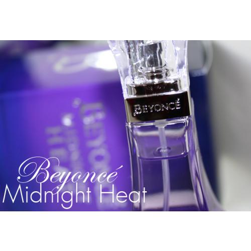 Beyonce Midnight Heat 100ml eau de parfum spray