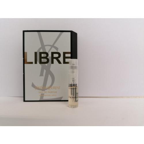 YSL Yves Saint Laurent Libre 1,2 ml eau de parfum spray sample