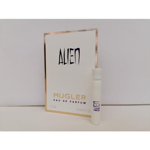 Thierry Mugler Alien 1,2 ml eau de parfum spray sample