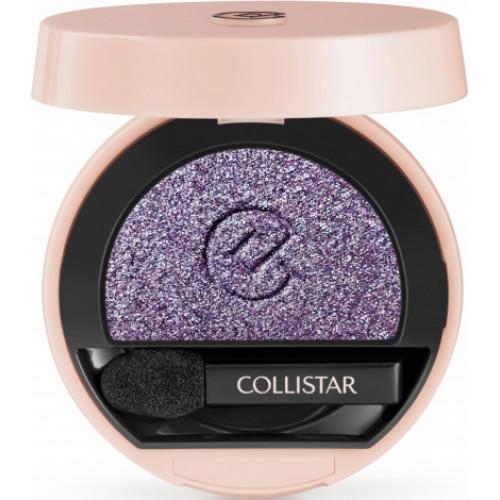 Collistar Impeccable Compact Eye Shadow Nr. 320 - Lavander Frost Oogschaduw