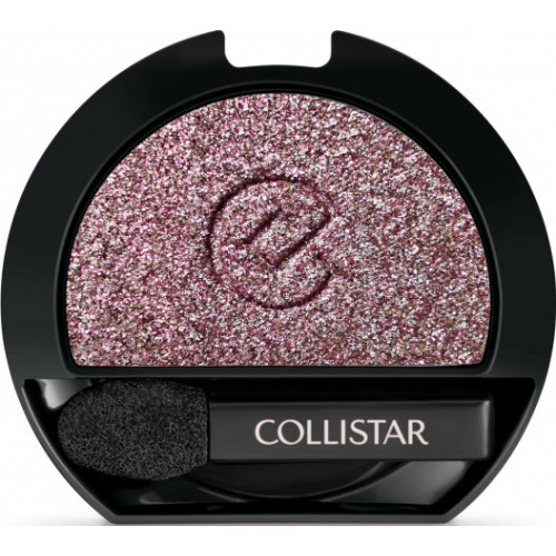 Collistar Impeccable Compact Eye Shadow Nr. 310 - Burgundy Frost Refill Oogschaduw